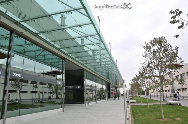 185 cubierta de vidrio arquitectura de cerca - Cubiertas de cristal ...