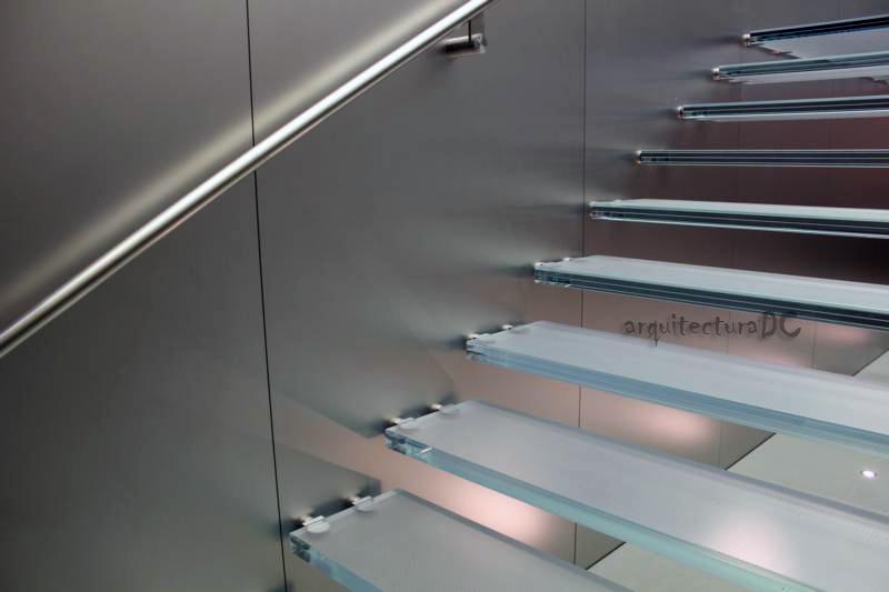 212 escalera de la tienda apple arquitectura de cerca - Escaleras para almacenes ...