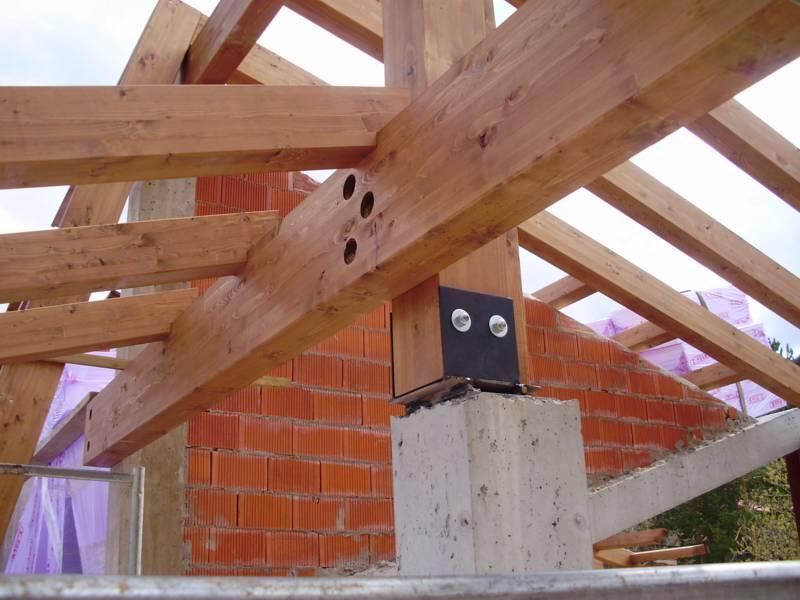 [205] Encuentro estructuras de hormigón y madera