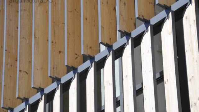 459 expo lisboa lamas de madera 2 arquitectura dc for Parasoles arquitectura
