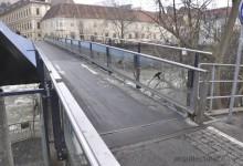 [658] Barandilla de puente peatonal