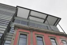 [657] Protección solar en cubierta
