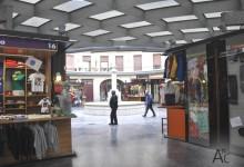 [644] Plaza redonda de Valencia (10)