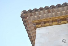 [646] Aleros de arquitectura tradicional (2)