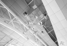 [663] Estructura aeropuerto de Oporto (2)