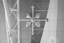 [664] Estructura aeropuerto de Oporto (3)