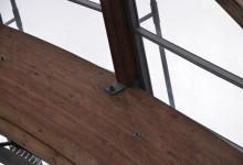 [734] Estructura de madera (2)