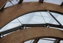[735] Estructura de madera (3)