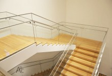 [779] Escalera del MOMA (1)