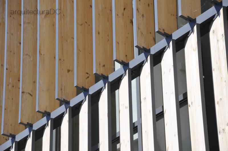 Parasol arquitectura de cerca for Parasoles arquitectura